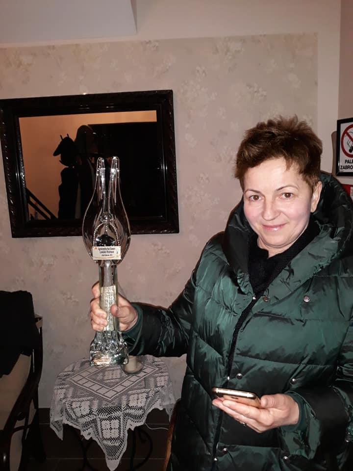 Anioły sukcesu 2018 w Gminie Barczewo!